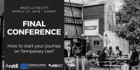 REFILL Conference 2018 final